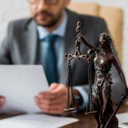 מתי עורך דין פלילי הוא הכתובת הנכונה?